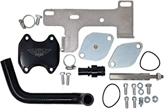 EGR Valve Kit - Dodge Cummins 6.7 6.7L 2500-3500 2010-2017 - DK Engine Parts (2010-2017)