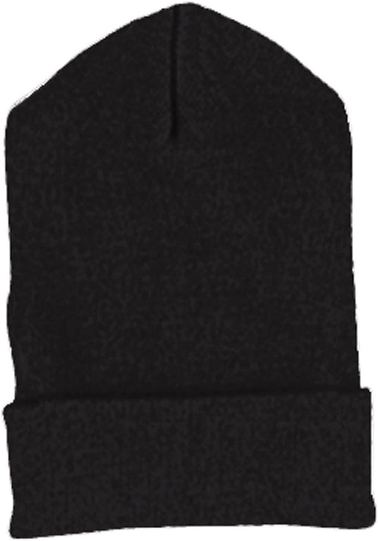 Yupoong 1501 Heavy Weight Cuffed Knit Cap