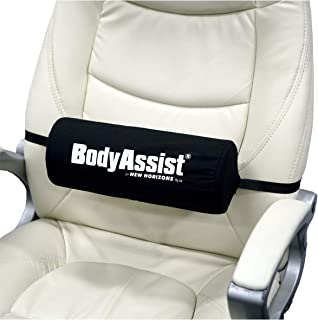 Body Assist Comfort Foam Lumbar Roll,