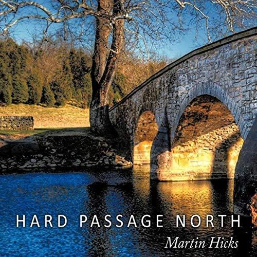 Hard Passage North Titelbild