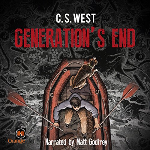 Page de couverture de Generation's End