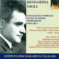 Gigli:Complete Opera Recording