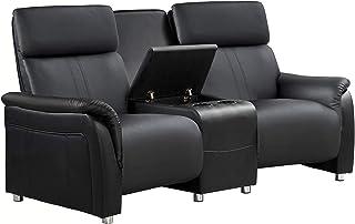 Suchergebnis Auf Amazon De Fur Kinosessel 2 Sitzer
