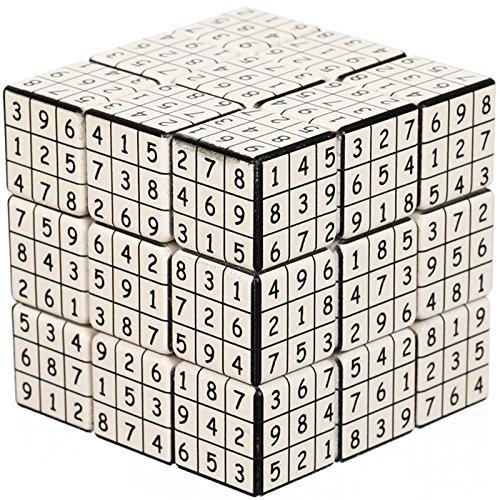 V-Cube 3 V-Udoku