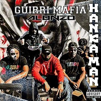 Hanka Man (feat. Alonzo)