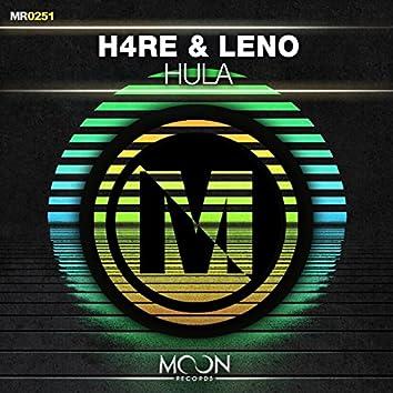 Hula (Original mix)