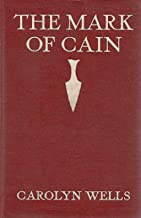 The Mark of Cain (English Edition)