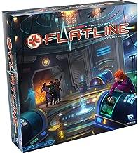 FLATLINE - A FUSE Aftershock Game