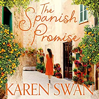 The Spanish Promise cover art