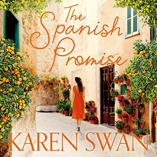 The Spanish Promise  By  cover art