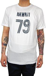 GMT ジーエムティー Tシャツ HAWAII ホワイト 162010