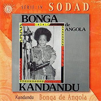 Kandandu (Sodad Serie 4 - Vol. 6)