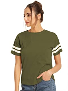 Mahodhar Fashion Women's T-Shirt