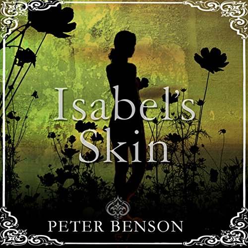 Isabel's Skin cover art