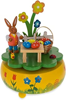 easter parade music box
