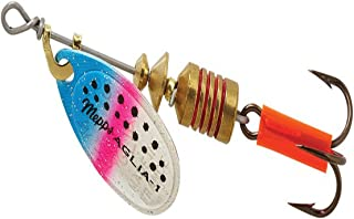 Mepps Aglia Spinner - Treble Hook