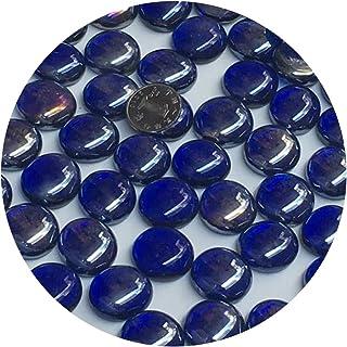 Babysbreath17 Bling Cristal Collar del Gato del Perrito de Metal Ajustable Brillante Rhinestone Lleno Suave Collares para Mascotas Suministros para Perros peque/ños Medio Azul S