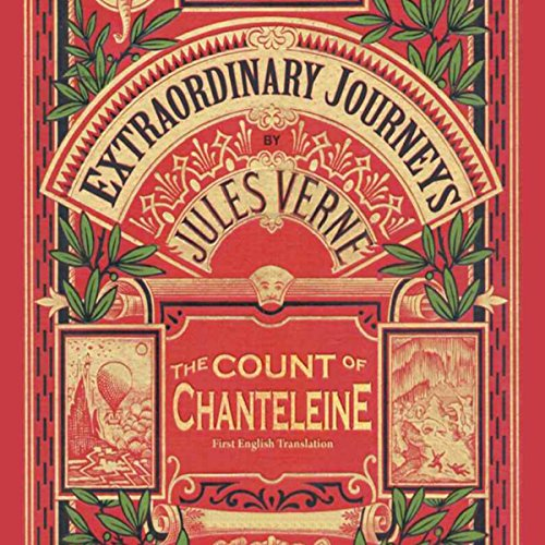 The Count of Chanteleine cover art