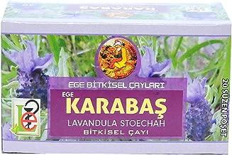 Karabaş Otu Bitki Çayı 20 Süzen Pşt