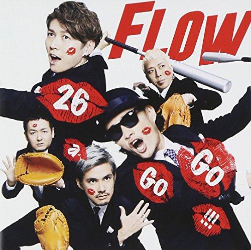 [画像:26 a Go Go!!!(初回生産限定盤)(DVD付)]