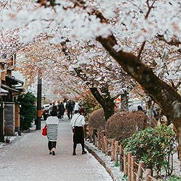 Take me to Kyoto