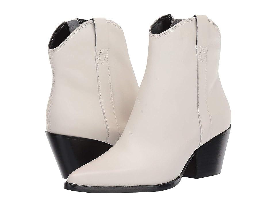 Dolce Vita Serra (Off-White Leather) Women