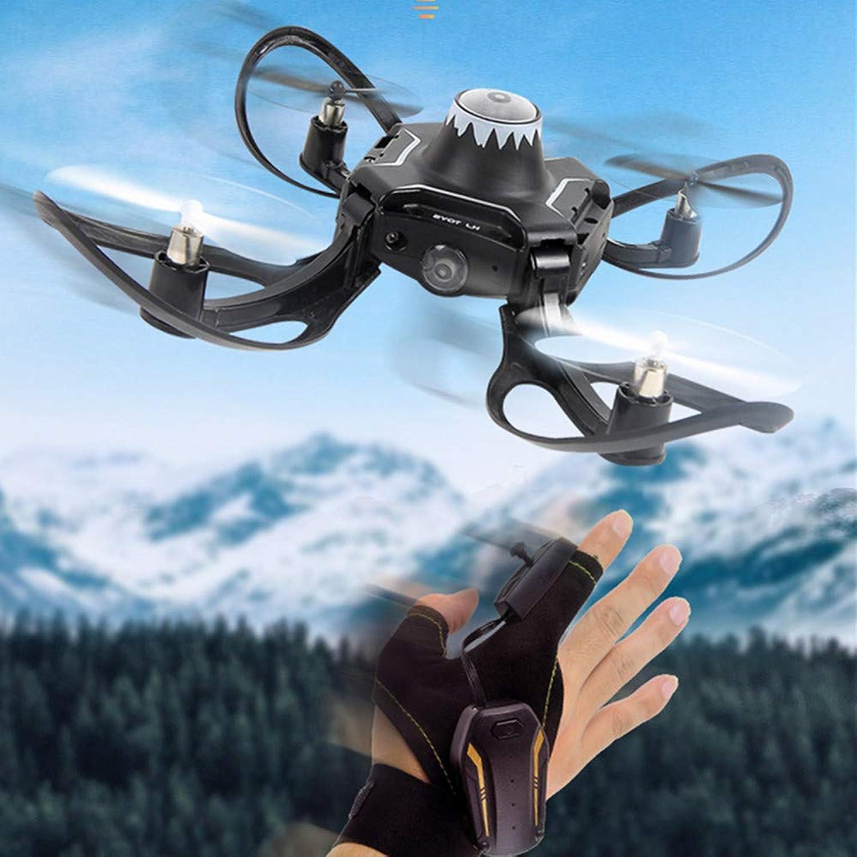 Gesture Control Drone, Mini Folding Aircraft, Somatosensory Remote Control Aircraft