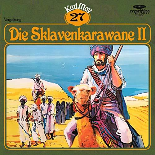 Die Sklavenkarawane II Titelbild
