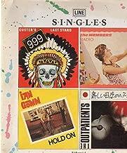 Elvis Presley ~ Golden Singles Volume 1 45 Box Set Vinyl Records (64208)