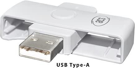 ACS ACR39U-N1 PocketMate II - Lector de tarjetas ...