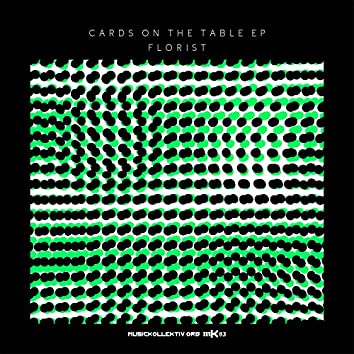 MK63 Florist - Cards On The Table EP