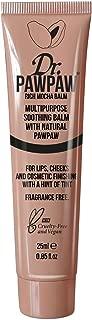 Dr.Pawpaw Rich Mocha Balm Multi-Purpose Balm, for Lips, Cheeks & Other Cosmetic Finishing, 25ml