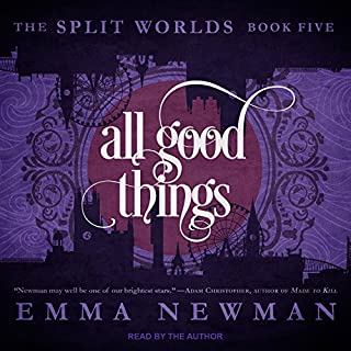 All Good Things cover art