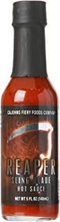 Smokin Ed's Carolina Reaper Hot Sauce - Sling Blade (5 ounce)