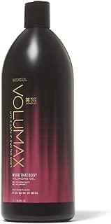Volumax Work That Body Volumizing Gel, 33.8-Ounce