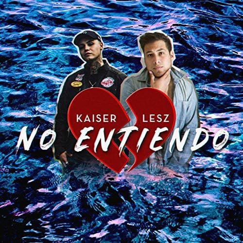 Kaiser Oficial feat. Lesz
