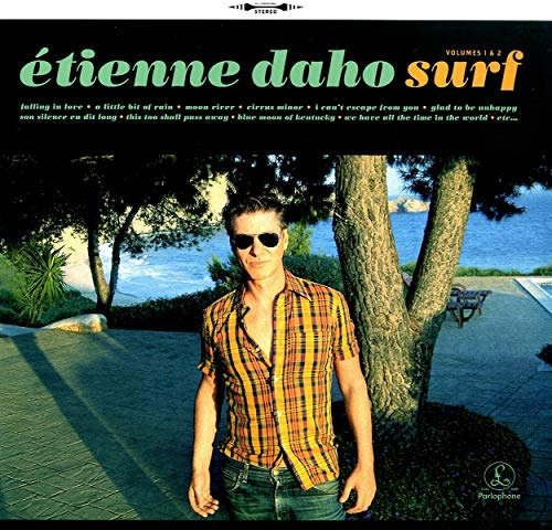 Surf (Deluxe Remastered LP)