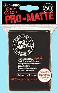 Best ultra pro pro matte Reviews