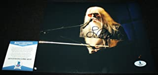 leon russell signed