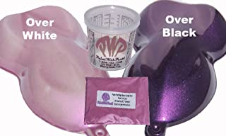 Best pink pearl paint Reviews