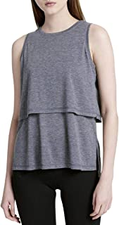 Performance Women's Epic Knit Tiered Tank Top
