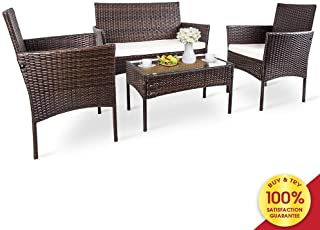 Best leisure accents patio furniture Reviews