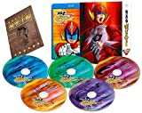 破裏拳ポリマー Blu-ray BOX〈初回限定生産〉[Blu-ray/ブルーレイ]