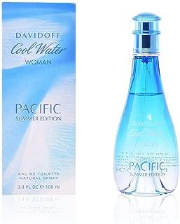 Davidoff Cool Water Pacific, 100 ml