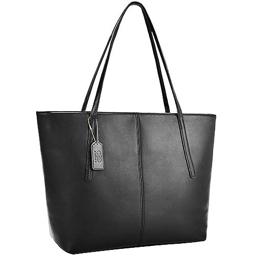 1c01aaf4 Black Tote Handbag: Amazon.co.uk