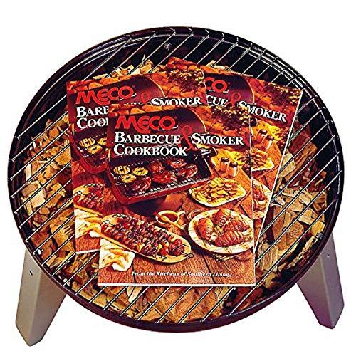 Meco Grill & Smoker Kochbuch