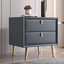 Nordic Bedside Table,bedside Cabinet 2 Drawer,,Storage Cell,nightstand With Drawers,Living Room Bedroom Furniture,Side Tab...