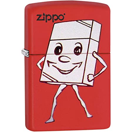 Zippo lighter value old How to