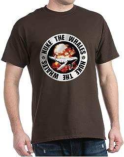 nuke the whales shirt
