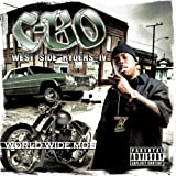 Songtexte von C-Bo - West Side Ryders IV : World Wide Mob
